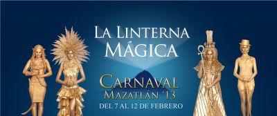 Carnaval de Mazatlán 2013