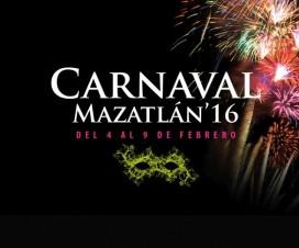 Carnaval de Mazatlán 2016