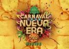 Carnaval de Mérida 2012