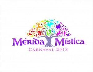 Carnaval de Mérida 2013