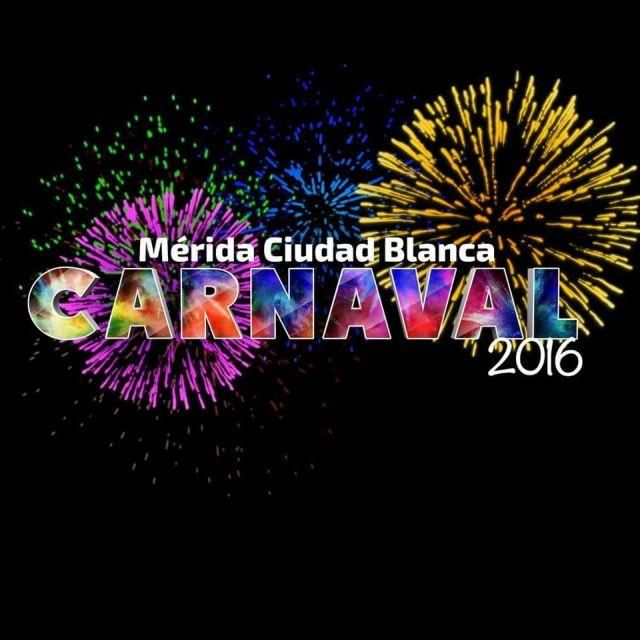 Carnaval de Mérida Yucatán 2016