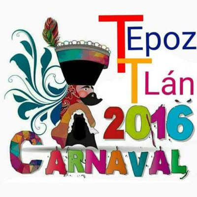 Carnaval de Tepoztlán 2016
