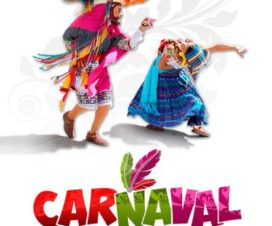 Carnaval de Tlaxcala 2017