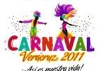 Carnaval de Veracruz 2011