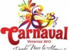 Carnaval de Veracruz 2012