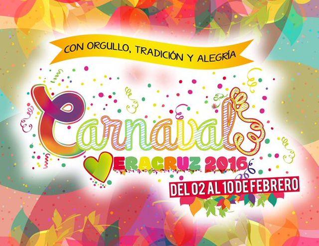 Carnaval de Veracruz 2016
