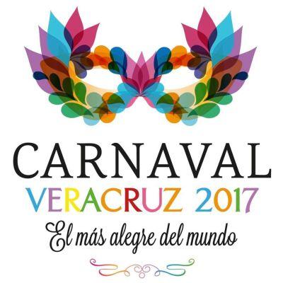 Carnaval de Veracruz 2017 El más Alegre del Mundo