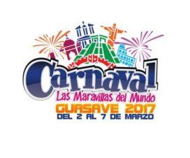Carnaval Guasave 2017