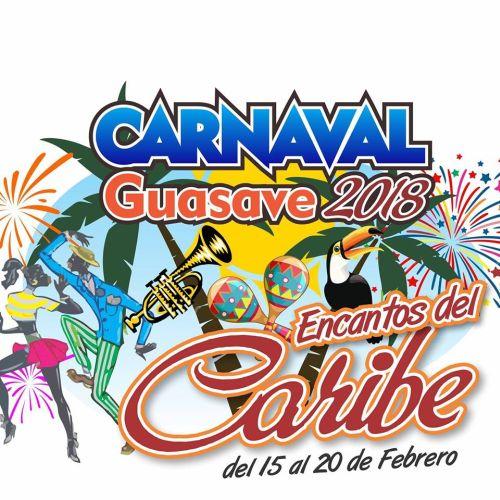 Carnaval Guasave 2018