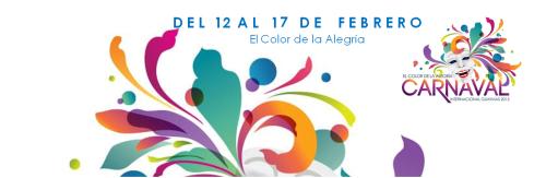 Carnaval de Guaymas Sonora 2015