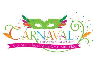 Carnaval Internacional de Guaymas Sonora 2014
