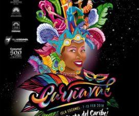 Carnaval Isla Cozumel 2018