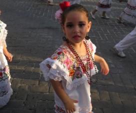 Carnaval Isla Mujeres 2016