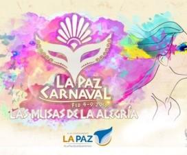 Carnaval La Paz Baja California Sur 2016