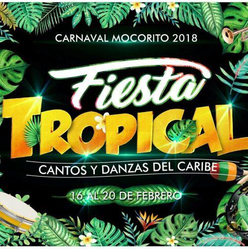 Carnaval Mocorito 2018