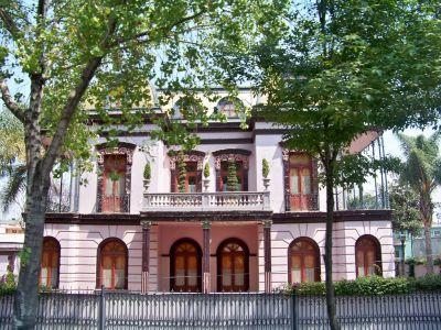 La Casa de los Enanos Puebla