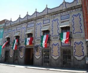 Casa Uriarte Talavera