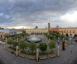 Casas en Renta en Santiago de Querétaro