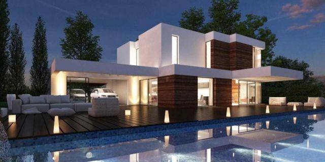Casas Modulares ¿Qué son y cuáles son sus Ventajas?