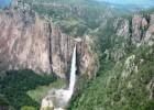 Cascada de Basaseachi Chihuahua