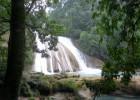 Video Cascadas de Agua Azul Chiapas