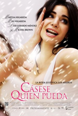 Cásese Quien Pueda Poster