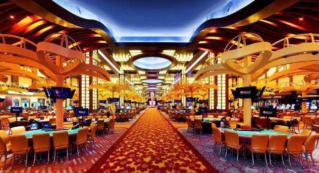 Casinos en Las Vegas La Capital Mundial del Entretenimiento