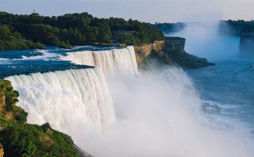 Cataratas del Niagara Canadá
