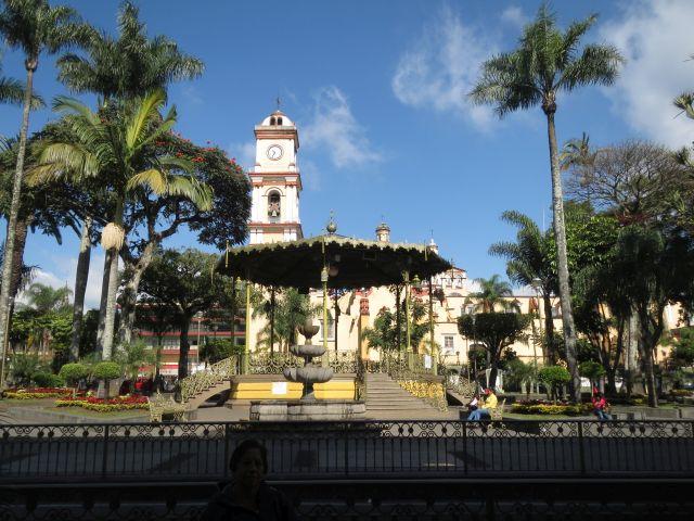 Catedral de Orizaba Veracruz