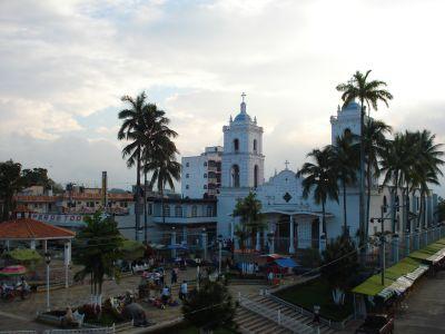 Catemaco Veracruz