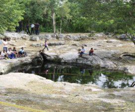 Cenote Chen Há Dzityá Mérida Yucatán