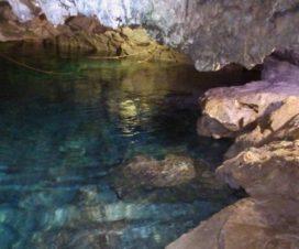 Cenote Chihuan Holcá Yucatán