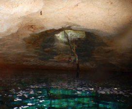 Cenote Puchil Comisaría de Sitpach Yucatán