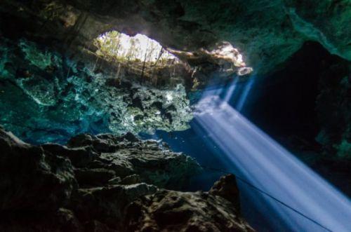 Cenote Tajma Ha Tulum