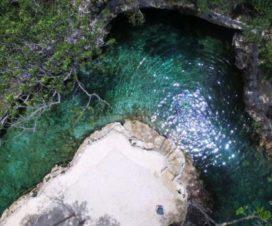 Cenotes Casa Tortuga Tulum Quintana Roo