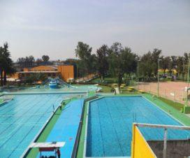 Centro Deportivo Olímpico 14 de Diciembre