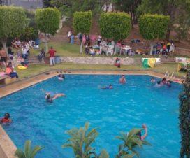 Centro Recreativo A.S.T.A.U.G. Guanajuato
