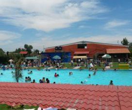 Centro Recreativo Los Pinos Teoloyucan
