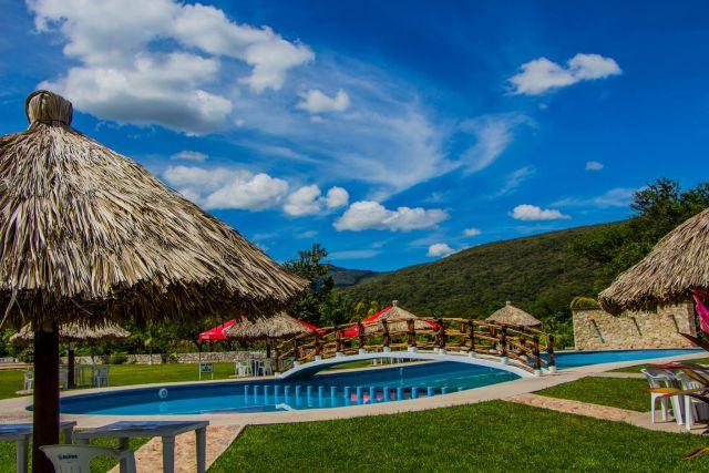 Centro Recreativo Real de Cabañas Mochitlán