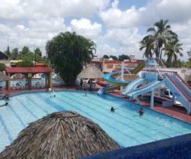 Centro Recreativo San Fernando Miradores