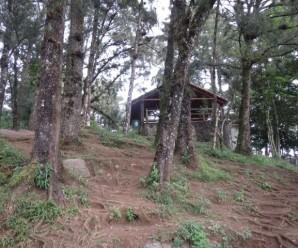 Cerro del Borrego Orizaba Veracruz