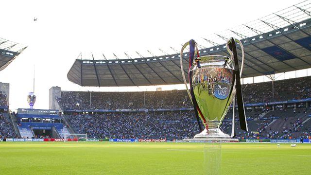 Champions League 2019 Pronostico