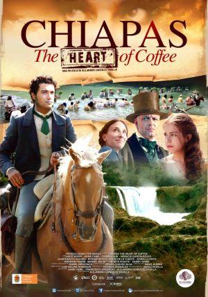 Chiapas El Corazón del Café