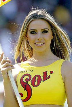 Chicas Sol Fútbol
