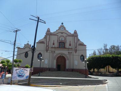 Chipilo Puebla