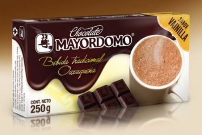 Chocolate Mayordomo Oaxaca