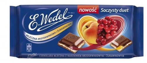 Chocolates E. Wedel en México