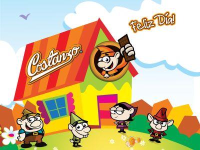 Chocolates Costanzo