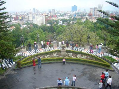 Ciudad de México Distrito Federal