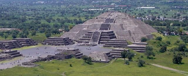 Ciudad de México, un Lugar donde Nunca te Aburrirás